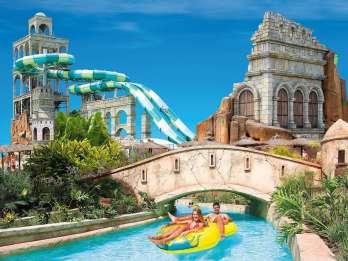 Gran Canaria: Eintritt zum Aqualand Maspalomas