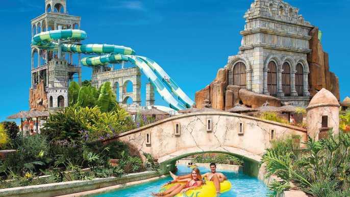Gran Canaria: Admission Tickets for Aqualand Maspalomas