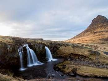 Snæfellsnes: Kleingruppentour versteckte Schätze des Westens