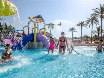 Mallorca: Eintrittskarten für das Aqualand el Arenal