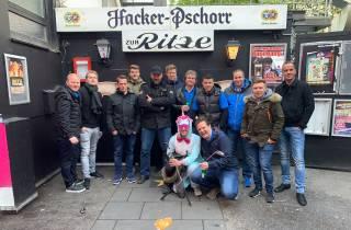 Hamburg: Große Reeperbahn-Tour