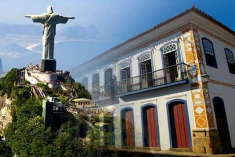 Rio de Janeiro: Shuttle Transfer to Paraty