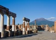 Von Neapel: 2-stündiger Rundgang durch die Ruinen von Pompeji