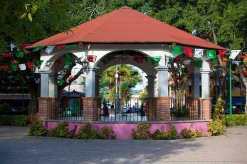 Huatulco City Tour