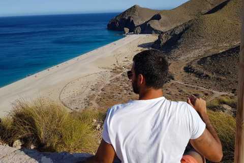 Day trip to Cabo de Gata Natural Park and Mojacar