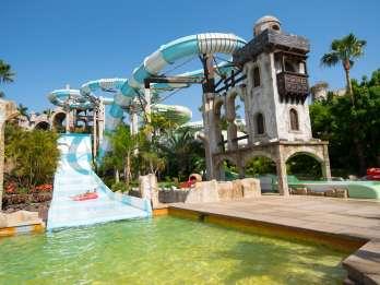 Teneriffa: Ticket für Aqualand Costa Adeje
