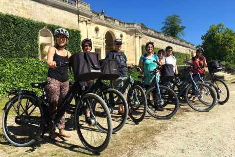 Bordeaux: Burdigala Through Time Bicyle Tour