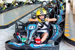 Pattaya: Experiência de karting