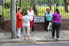 Liverpool: excursão privada de 2 horas aos Beatles em um Mercedes