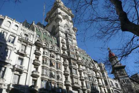 Buenos Aires: Tour privado de arquitectura personalizable