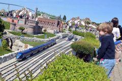 Rimini: Ingresso para o Italia in Miniatura