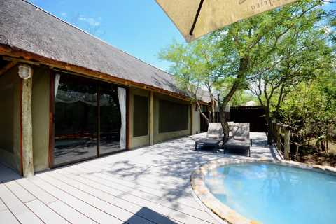 From Johannesburg: Kruger National Park 4-Day Luxury Safari