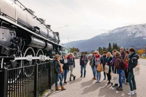 Jasper: Downtown Foodie Tour