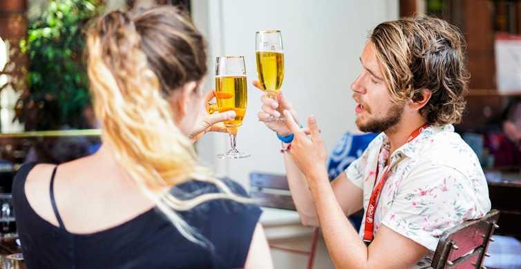 Bruxelles: esperienza di degustazione di birre belghe