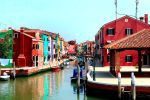 Venice: Murano, Burano and Torcello Islands Boat Tour