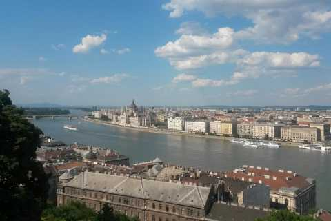 Budapest: Private Seaport Transfer