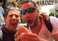 Palermo: 3 Stunden Rundgang Street Food und Geschichte