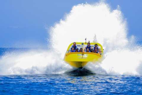 Puerto Vallarta: Thriller Jet Boat Ride