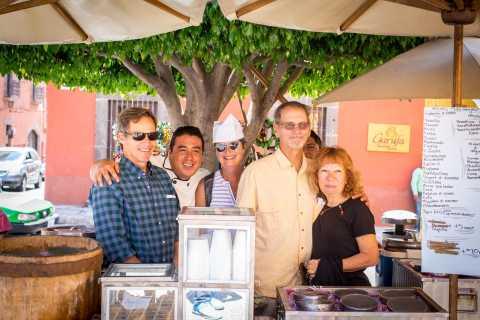 San Miguel: Downtown Food Tour