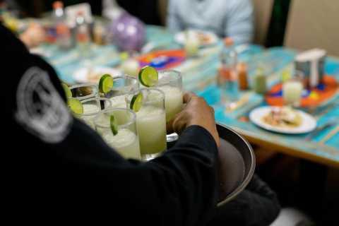 San Miguel de Allende: Tacos and Tequilas Tour