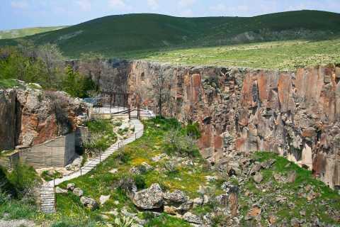 Cappadocia: Small-Group Oasis of Cappadocia Tour