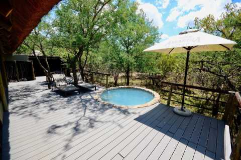 From Johannesburg: Kruger National Park 5-Day Luxury Safari