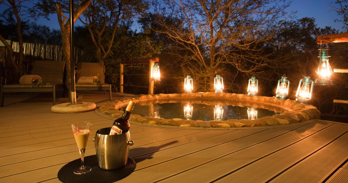 Johannesburg: 6-Day Luxury Kruger National Park Safari