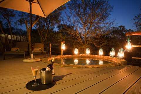 Johannesburg: 6-Day Luxury Kruger National Park Safari