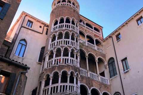 Venice: Hidden Venice 75-Minute Walking Tour