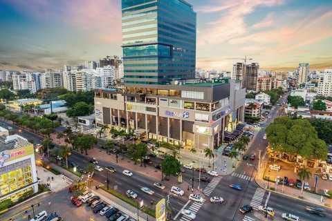 Traslado de ida a / desde la ciudad de Santo Domingo