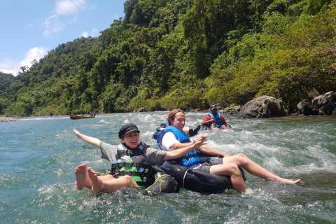 Viti Levu: Navua -joen letkut