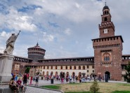Mailand: Schatzsuche in der Stadt