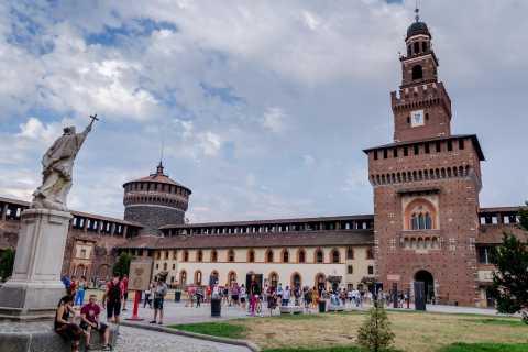 Milan: City Treasure Hunt