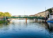 Mailand: Wochenend-Quiz-Tour