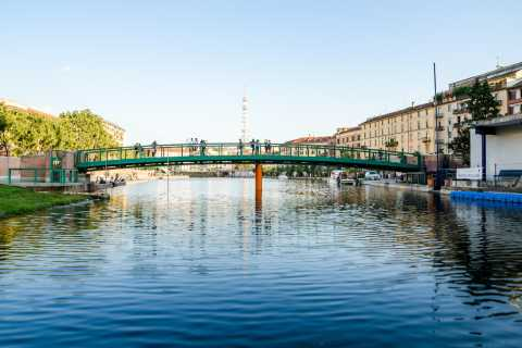 Milan: Weekend Quiz Tour
