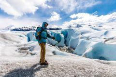 El Calafate: Mini Caminhada no Glaciar Perito Moreno