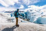El Calafate: Perito Moreno Glacier Mini Trekking Experience