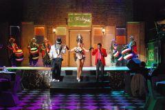 Montevidéu: Show El Milongón com Jantar Opcional