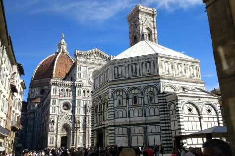 Florence: Guided Walking Tour