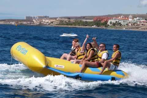 Tenerife: Adrenalin Pumping Flyfish Inflatable Ride
