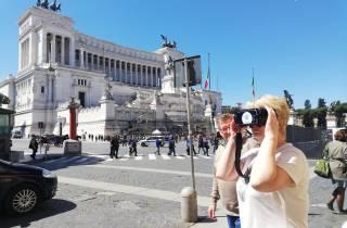 Antikes Rom: Virtual-Reality-Rundgang