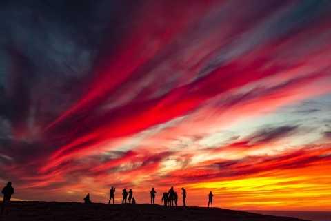 Sagres: Sunset Tour
