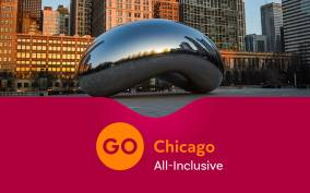 Go Chicago Pass: Save up to 55% on Top Attractions