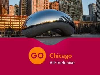 Go Chicago Pass. Bis zu 55% Ersparnis an Top-Attraktionen. Foto: GetYourGuide