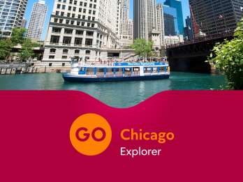 Chicago Explorer Pass: Über 25 Touren & Attraktionen