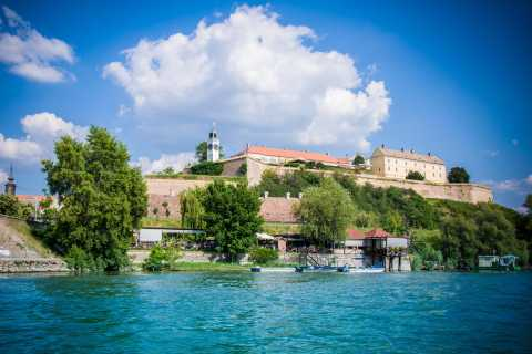 From Belgrade: Vojvodina Province Tour with Wine Tasting