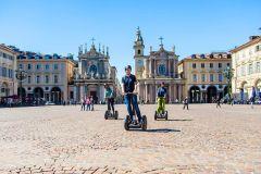 Torino: Tour Clássico de Segway