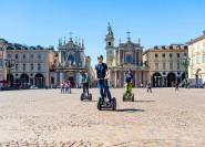 Turin: Klassische Segway-Tour