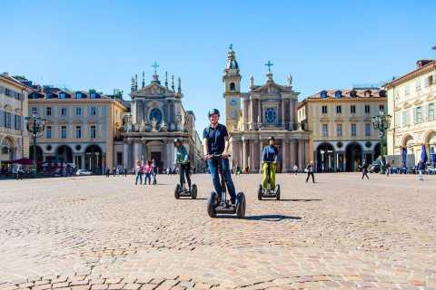 Torino: Classic Segway Tour