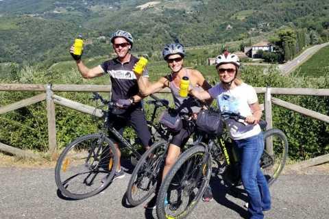 2-Day Florence to Siena Bike Tour